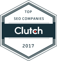 Clutch.co Names Thrive Top SEO Company