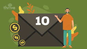 10 Email Marketing Landing Page Tips To Increase Conversions