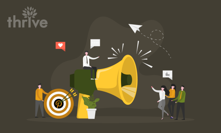 10 Ways to Use Pinterest to Expand Your Target Audience