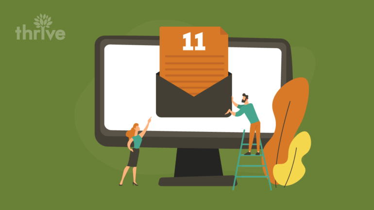 11 Facts That Will Convince You To Use Email Marketing For Small Business