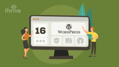 16 benefits of WordPress websites