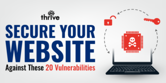 Lockdown Your Website Against Common WordPress Vulnerabilities