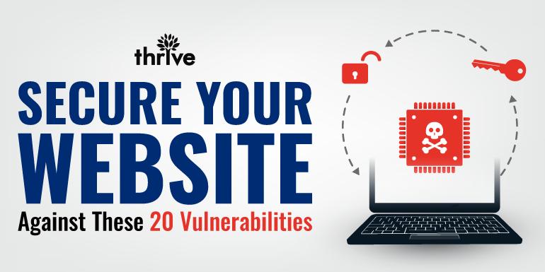 WordPress Vulnerabilities