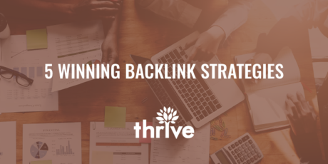 The 5 best backlink strategies guaranteed to increase your SEO results