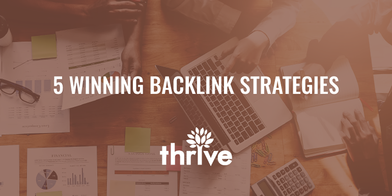 backlinking strategy