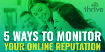 How to monitor your online reputation