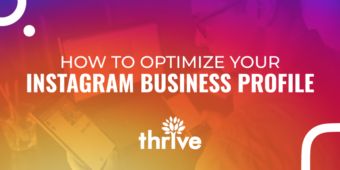 How to optimize your Instagram business profile