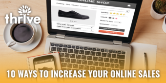 improve online sales