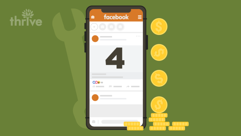 4 Helpful Tools to Sell Products on Facebook