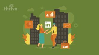 4 Steps To Successful Internet B2B Marketing For LinkedIn