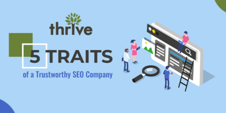 5 traits of a trustworthy SEO company