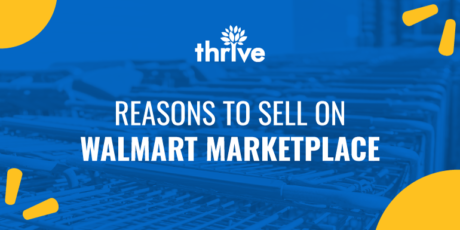 8 Reasons to sell on Walmart Marketplace