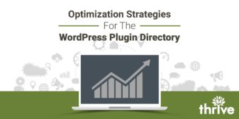Optimization strategies for the WordPress Plugin Directory