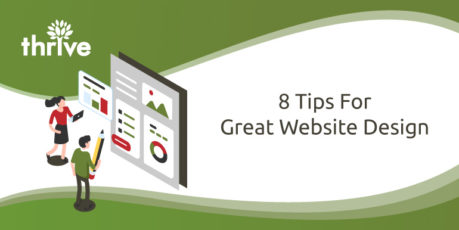 Tips for great website design