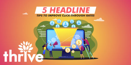 5 headline tips to improve click-through rates
