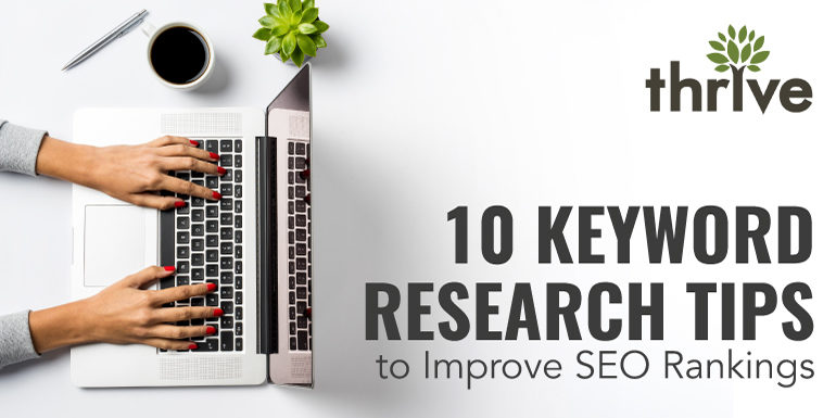10 keyword research tips