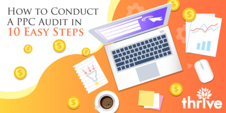 Easy steps to conduct PPC Audit