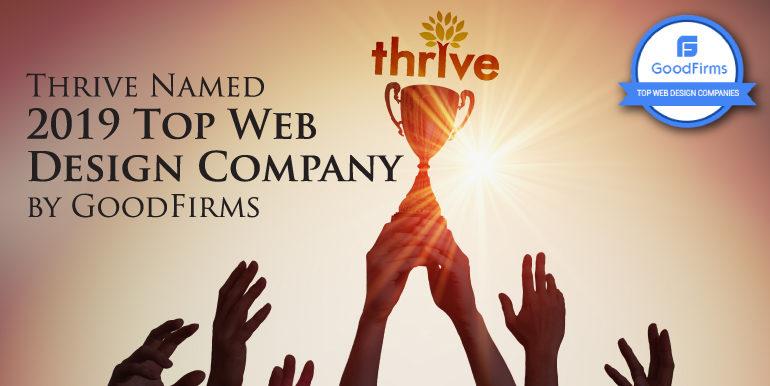 2019 Top web design company