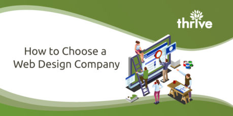 How to choose web design company