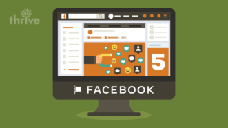 5 Reasons Why Facebook Business Page Marketing Beats Profile Marketing