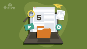 5 Simple Ways To Create Fresh Content