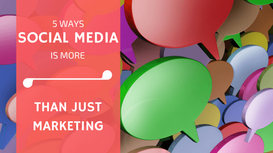 social media is more 'personal' than Many of the social media tips we share—the ways to create a marketing plan from scratch, how to get more followers, how to get more clicks—often focus on the small business side of social media marketing now imagine achieving social media success when the brand you're trying to promote is you .
