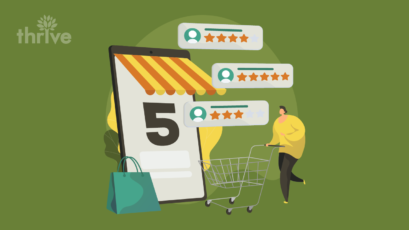 5 Ways To Leverage Reviews And Ratings; Watch Your Business Grow