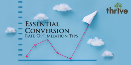 5 Essential Conversion Rate Optimization Tips