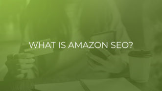 What is Amazon SEO?