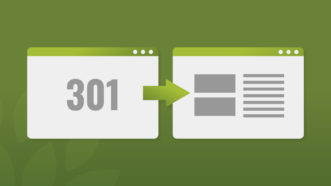 What Is A 301 Redirect?