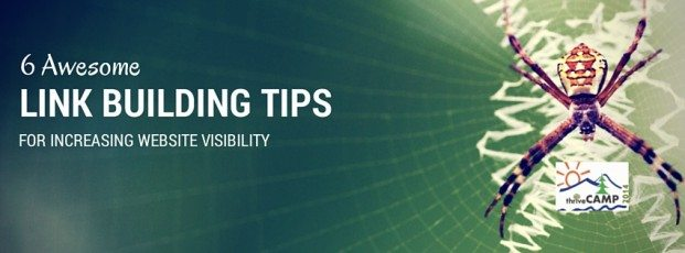 Link Building Tips for Website Visibility