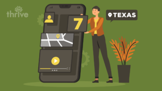7 Things Web Designers In Texas Do To Make Websites Mobile-Friendly