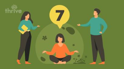 7 Ways Successful Entrepreneurs Manage Stress