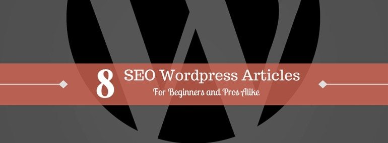 SEO Wordpress Articles from SEO Experts