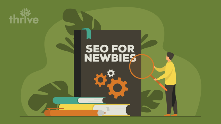 A Brief SEO Handbook for Industry Newbies