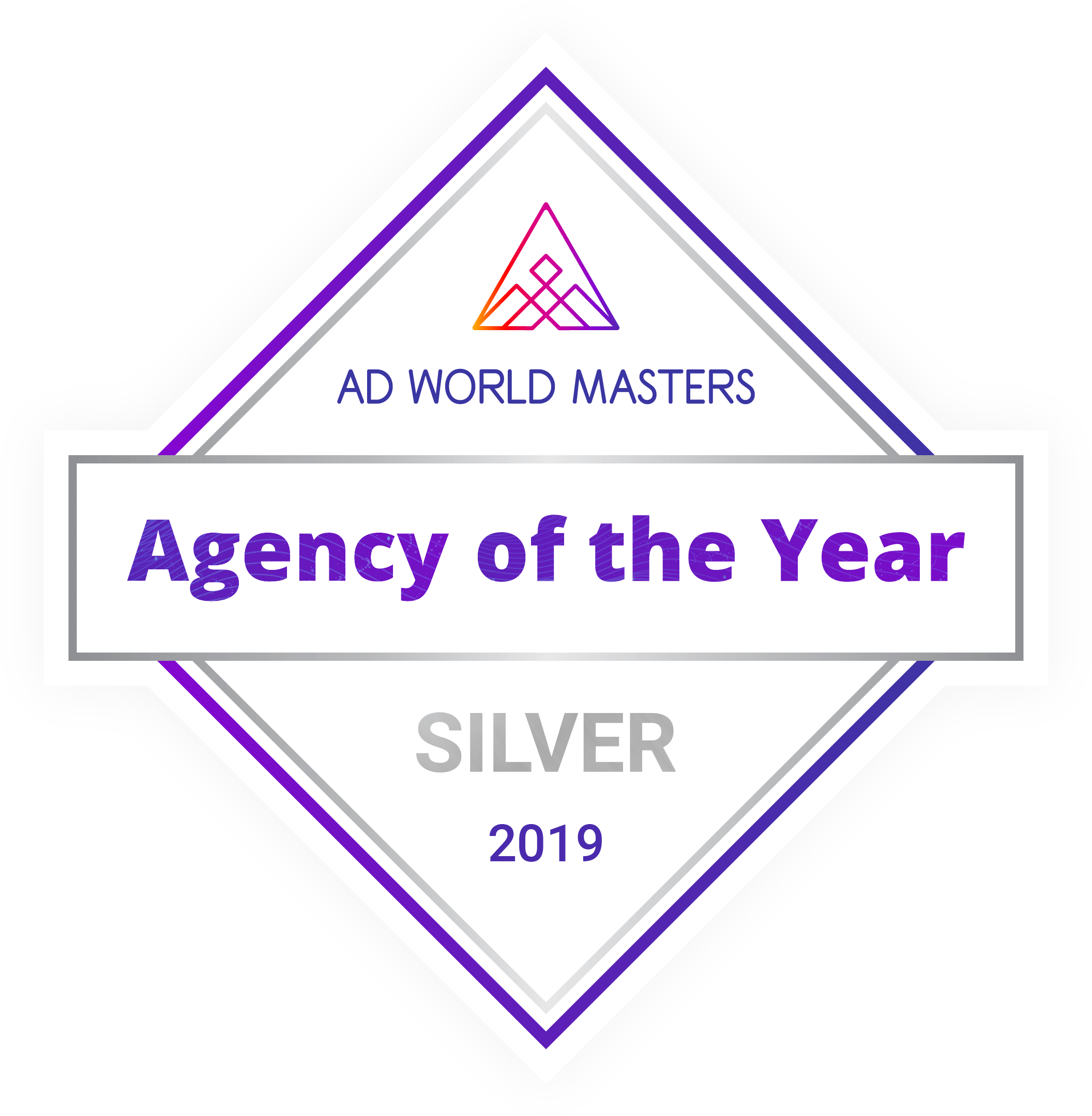Ad World Masters Agency of the year