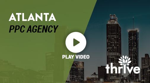 PPC Agency in Atlanta