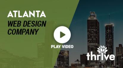 Atlanta Web Design Agency