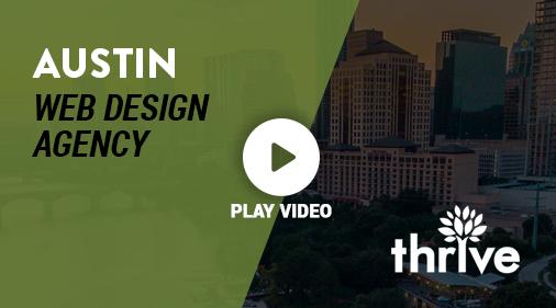 Austin Web Design Company