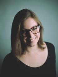Author Abby Jarvis