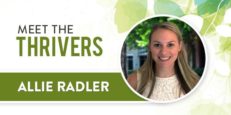 Allie Radler