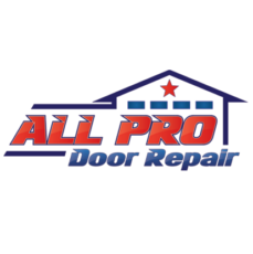 garage door web design