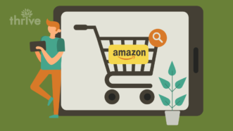 Amazon America's First Stop For Product Search (Sorry, Google!)