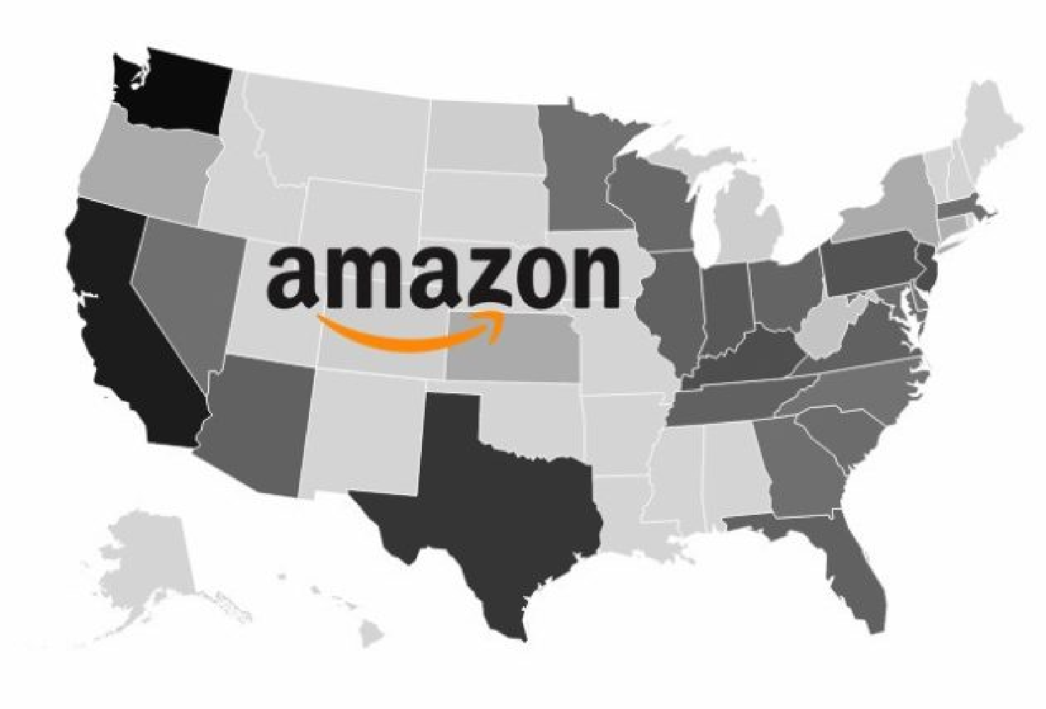 Amazon's Growing Online Marketplace