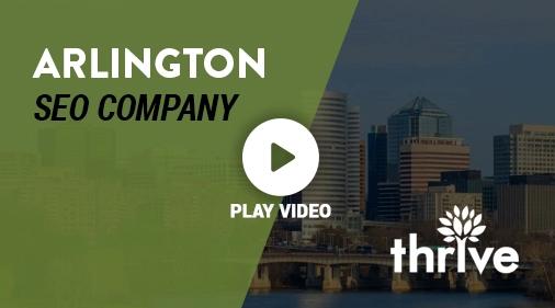 SEO Company Arlington