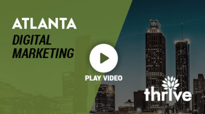 Digital Marketing Agency in Atlanta