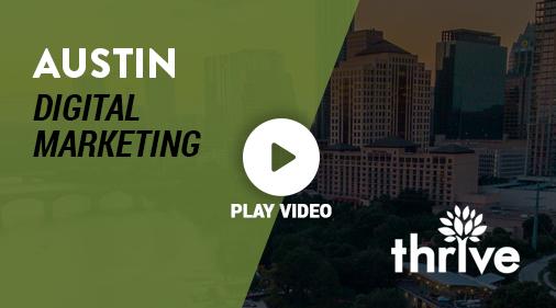 Austin Digital Marketing Company