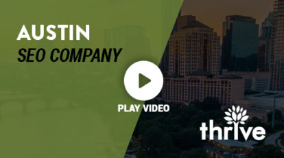 Austin SEO Company
