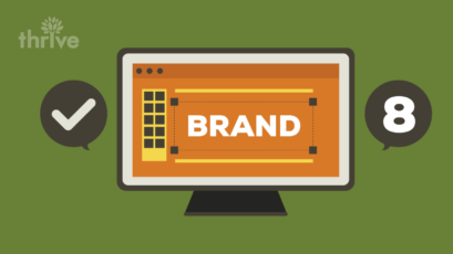 Business Branding 8 Steps To Getting It Right
