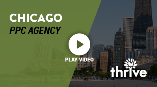 Chicago PPC Agency